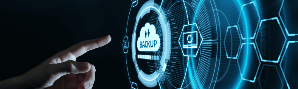 Office Relocation Data Backup